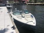19 ft. Rinker QX 18 OB Bow Rider Boat Rental Miami Image 17