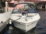23 ft. Rinker Q3 Bow Rider Boat Rental Miami Image 12