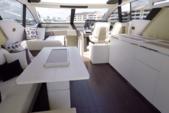 55 ft. Azimut Yachts 55 Motor Yacht Boat Rental Tampa Image 4