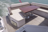 55 ft. Azimut Yachts 55 Motor Yacht Boat Rental Tampa Image 2
