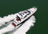 55 ft. Azimut Yachts 55 Motor Yacht Boat Rental Tampa Image 11