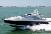 55 ft. Azimut Yachts 55 Motor Yacht Boat Rental Tampa Image 12