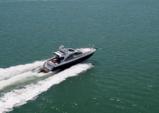 55 ft. Azimut Yachts 55 Motor Yacht Boat Rental Tampa Image 13
