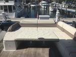 55 ft. Azimut Yachts 55 Motor Yacht Boat Rental Tampa Image 6