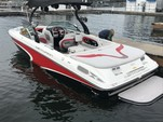 24 ft. Centurion by Fineline Enzo SV240  Ski And Wakeboard Boat Rental Austin Image 3