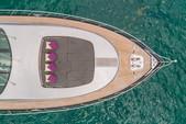 92 ft. 92 Mangusta Motor Yacht Boat Rental Miami Image 7