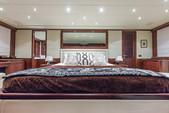92 ft. 92 Mangusta Motor Yacht Boat Rental Miami Image 14