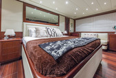 92 ft. 92 Mangusta Motor Yacht Boat Rental Miami Image 15