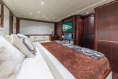92 ft. 92 Mangusta Motor Yacht Boat Rental Miami Image 17