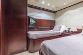 92 ft. 92 Mangusta Motor Yacht Boat Rental Miami Image 18