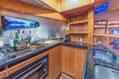 92 ft. 92 Mangusta Motor Yacht Boat Rental Miami Image 19