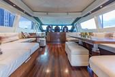 92 ft. 92 Mangusta Motor Yacht Boat Rental Miami Image 13