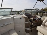 29 ft. Regal Boats Commodore 2760 Cruiser Boat Rental San Diego Image 3