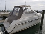 29 ft. Regal Boats Commodore 2760 Cruiser Boat Rental San Diego Image 8