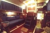 45 ft. Columbia 45 Motorsailer Boat Rental Fort Myers Image 6