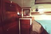 45 ft. Columbia 45 Motorsailer Boat Rental Fort Myers Image 13