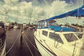 45 ft. Columbia 45 Motorsailer Boat Rental Fort Myers Image 17
