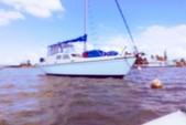 45 ft. Columbia 45 Motorsailer Boat Rental Fort Myers Image 16