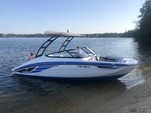 21 ft. Other Yamaha AR 210 [21'] Jet Boat Boat Rental Washington DC Image 1