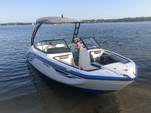 21 ft. Other Yamaha AR 210 [21'] Jet Boat Boat Rental Washington DC Image 2