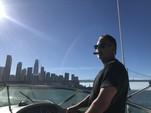 26 ft. Sea Ray Boats 260 Sundancer Cruiser Boat Rental San Francisco Image 1