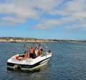 21 ft. Chaparral Boats 2130 Limited Edition Bow Rider Boat Rental San Diego Image 16