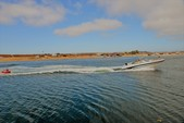 21 ft. Chaparral Boats 2130 Limited Edition Bow Rider Boat Rental San Diego Image 17