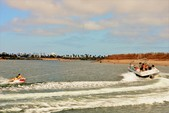 21 ft. Chaparral Boats 2130 Limited Edition Bow Rider Boat Rental San Diego Image 18