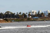 21 ft. Chaparral Boats 2130 Limited Edition Bow Rider Boat Rental San Diego Image 20