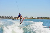21 ft. Chaparral Boats 2130 Limited Edition Bow Rider Boat Rental San Diego Image 23