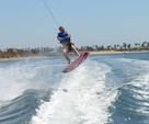 21 ft. Chaparral Boats 2130 Limited Edition Bow Rider Boat Rental San Diego Image 24
