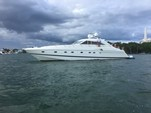65 ft. 65V Princess Motor Yacht Boat Rental Miami Image 15