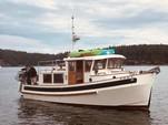 32 ft. Sundowner SD30 Princess Louisa Cruiser Boat Rental Seattle-Puget Sound Image 6