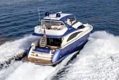 70 ft. Marquis Regency 202 Cuddy  Flybridge Boat Rental Miami Image 1