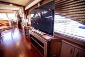 70 ft. Marquis Regency 202 Cuddy  Flybridge Boat Rental Miami Image 10