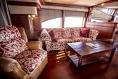 70 ft. Marquis Regency 202 Cuddy  Flybridge Boat Rental Miami Image 12