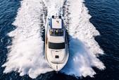 70 ft. Marquis Regency 202 Cuddy  Flybridge Boat Rental Miami Image 17