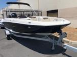 16 ft. Bayliner Element 4-S Mercury  Deck Boat Boat Rental Sarasota Image 1