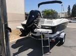 16 ft. Bayliner Element 4-S Mercury  Deck Boat Boat Rental Sarasota Image 2
