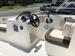 16 ft. Bayliner Element 4-S Mercury  Deck Boat Boat Rental Sarasota Image 4
