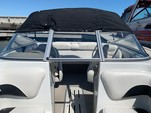 18 ft. Crownline Boats 180 BR Bow Rider Boat Rental Chicago Image 6