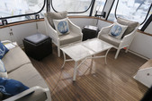 39 ft. Marine Trader 40 Sundeck Motor Yacht Boat Rental New York Image 1