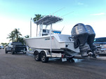 25 ft. Contender Boats 25 Tournament Center Console Boat Rental Miami Image 1