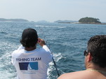 27 ft. Other Proline super Sport 27' Saltwater Fishing Boat Rental Panama City Image 3