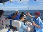 27 ft. Other Proline super Sport 27' Saltwater Fishing Boat Rental Panama City Image 4