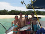 27 ft. Other Proline super Sport 27' Saltwater Fishing Boat Rental Panama City Image 12