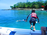 27 ft. Other Proline super Sport 27' Saltwater Fishing Boat Rental Panama City Image 14