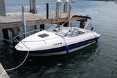 21 ft. Bayliner 212 Cuddy  Cruiser Boat Rental West Palm Beach  Image 5