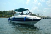 21 ft. Bayliner 212 Cuddy  Cruiser Boat Rental West Palm Beach  Image 2