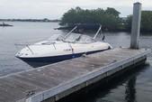 21 ft. Bayliner 212 Cuddy  Cruiser Boat Rental West Palm Beach  Image 11
